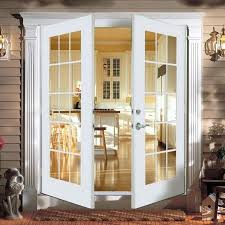 Patio French Doors Home Depot by Patio Doors Outswing French Doors Exterior Outswing Photo 4 Double