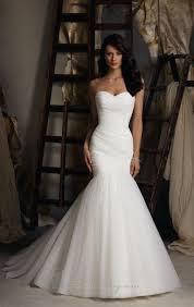 mermaid style wedding dress mermaid style wedding dresses aisle style stunning mermaid