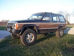 1989 jeep wagoneer limited benoxj 1989 jeep wagoneer specs photos modification info at cardomain