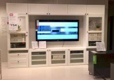 Ikea Lappland Tv Storage Unit Entertainment Cabinet Ikea Lappland Tv Storage Unit Black Brown