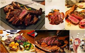 cuisine steak one steak to feed them all review tomahawk steak 10 ร านรวด