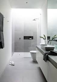 Black White And Grey Bathroom Ideas 25 Gray And White Small Bathroom Ideas