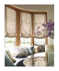 window treatment for bay windows treatment ideas for bay windows