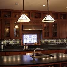 Craftsman Style Kitchen Lighting 193 Best Craftsman Kitchen Images On Pinterest Craftsman