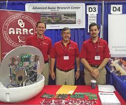Ou Career Center Advanced Radar Research Center
