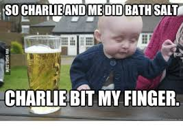 Charlie Meme - 25 best memes about youtube charlie bite me youtube charlie