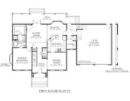 houseplans biz house plan 2544 d the hildreth d w garage