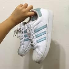 adidas superstar light blue adidas superstar light blue usps shoesdiscount
