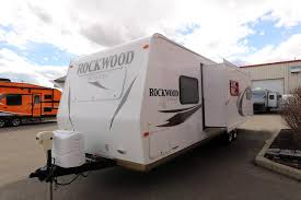2012 forest river rockwood 2907ss bucars rv dealers