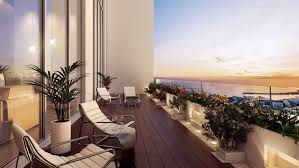 1003 sq ft 2 bhk 2t apartment for sale in godrej properties azure