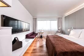 frankfurt design hotel room at wyndham grand frankfurt spread 17 floors there are