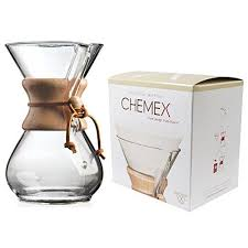 amazon coffee maker black friday amazon com chemex 6 cup classic series glass coffee maker office