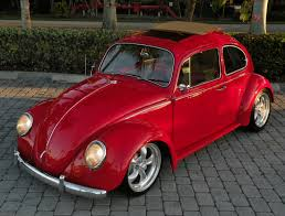 volkswagen old beetle fully restored vw bug which do you prefer volkswagen game day