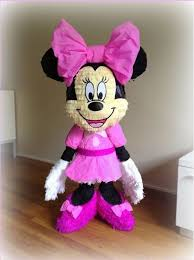 25 minnie mouse pinata ideas minnie mouse
