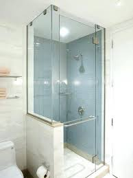 Walk In Shower For Small Bathroom Audacious Bathroom Corner Walk Shower Ideas Bathroom Shower