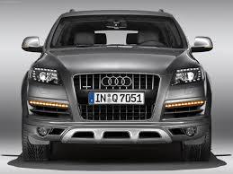 Audi Q7 2012 - audi q7 2010 picture 49 of 114