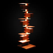 taliesin 3 table lamp