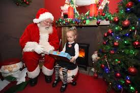 things to do with the kids this christmas 2017 in liverpool and