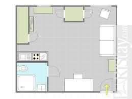 paris student studio apartment for rent louvre louvre 75001 paris