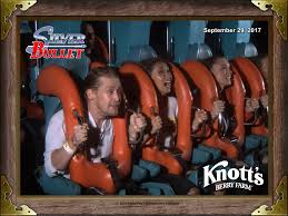 macaulay culkin and brenda song date night at knott u0027s berry farm