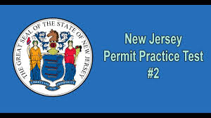 New Jersy Flag New Jersey Permit Test Video Nj Mvc Questions 2 Youtube