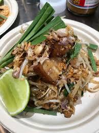 sen cuisine sen pad home vancouver columbia menu prices
