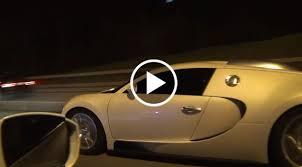 nissan gtr vs bike two legendary cars do battle on a russian highway bugatti veyron