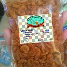 bumbu makaroni cikruh makaroni pedas makaroni cikruh 1 4kg murah shopee indonesia