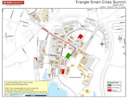 North Carolina Map With Cities Triangle Smart Cities Summit U2013 June 6 2017 Office Of Research