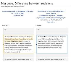 love wikipedia the free encyclopedia rnc speaker mia love s wikipedia page attacked by misogynistic
