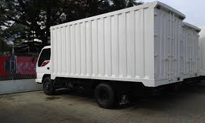 suzuki box truck harga mobil truk isuzu box mobil box isuzu pt astra