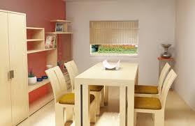 interior design of small room home design