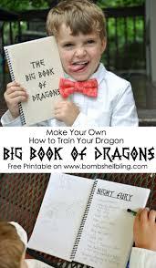 train dragon big book dragons free