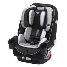 the graco 4ever all in one car seat in tone is the only car seat