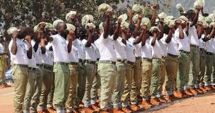 deserve your great life my nysc experience thus far