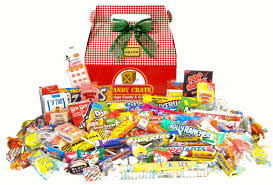 assorted gift boxes christmas grand retro candy assortment gift box