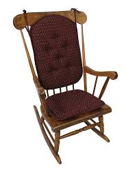 Where To Buy Rocking Chair Amazon Com Klear Vu Gripper Twinlakes Rocker Set Navy Home