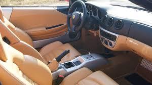 Ferrari 360 Interior Mobil Mobilan Ferrari 360 Modena Interior