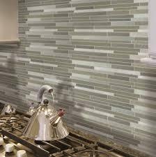 Kitchen Backsplash Glass Tile by 30 Amazing Design Ideas For A Kitchen Backsplash