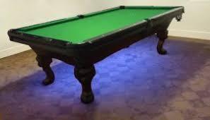led pool table light led pool table lights the billiards guy
