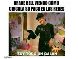Memes De Drake - hilarantes memes del desnudo de drake bell remecen facebook fotos