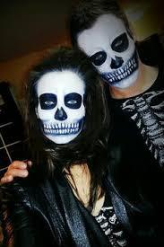 Halloween Skeleton Costume Diy Halloween Skeleton Costume Makeup Liquid Latex Acrylic