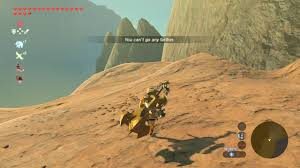 botw the saddest thing you u0027ll ever encounter zelda