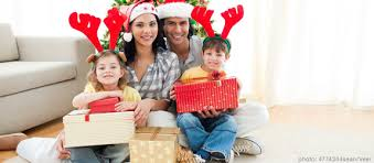 family christmas unique ways to celebrate christmas and create new family traditions