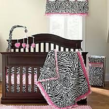 Zebra Print Baby Bedding Crib Sets Zebra Print Crib Set Baby Pinterest Crib Sets Crib And Babies