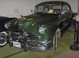 1951 pontiac chieftain coupe by exdraghunt on deviantart
