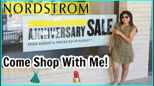 Desishades Come Shop With Me Nordstrom Anniversary Sale 2017 Makeup Deals
