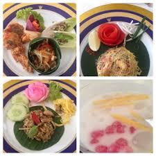 foreign cuisine เอกอ ครราชท ต ณ กร งออสโล และภร ยา เป นเจ าภาพเล ยงอาหารกลางว น แก