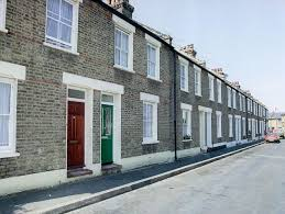 10 orphan row houses so lonely you ll want to take them britain s tower blocks should be bulldozed and replaced with streets