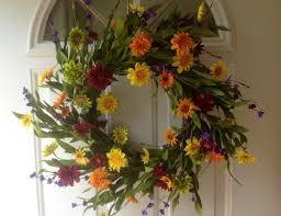 76 best wreaths summer images on summer